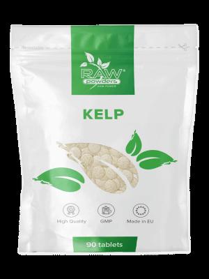 Kelp 150 mcg 90 comprimidos